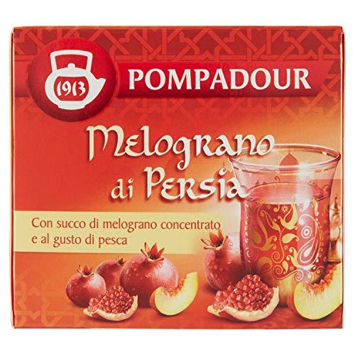 Pompadour Melo grano di Persia - Astuccio da 10 Filtri
