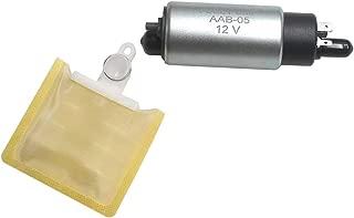1100 Aero 750//1100 Spirit 750//1000 Road Passion Pompe /à Carburant /électrique 12v pour Shadow VLX 600 ACE 750//1100