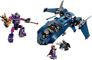 LEGO Super Heroes 76022: X-Men 1