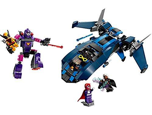 LEGO Marvel Super Heroes 76022 - X-men vs The Sentinel