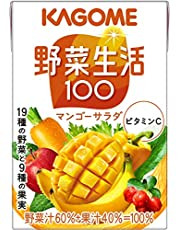 Kagome 可果美 野菜生活100