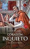Corazon inquieto (nueva ed.) (Arcaduz nº 51)