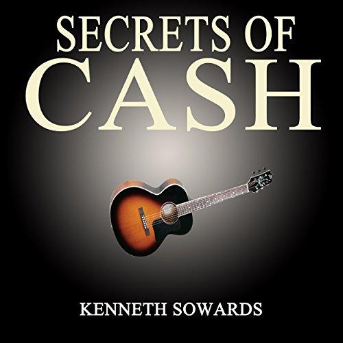 Secrets of Cash audiobook cover art