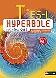 Hyperbole Term ES Spécifique + Spécialité / L Spécialité