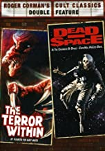 Roger Corman's Cult Classics: The Terror Within / Dead Space