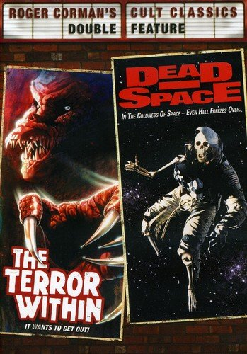 The Terror Within/Dead Space (Roger Corman's Cult Classics)