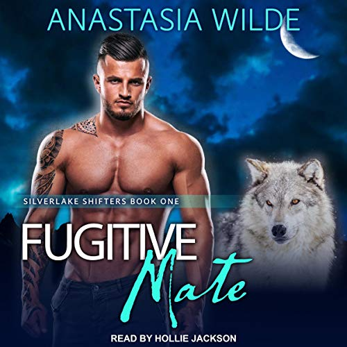 Couverture de Fugitive Mate