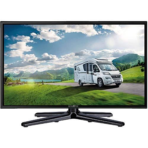 Reflexion LEDW190 LED Fernseher TV 18,5 Zoll 47cm DVB-S2/C/T2 USB 12 Volt / 24 Volt und 230 Volt