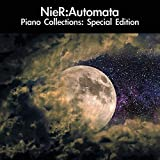 NieR: Automata Piano Collections: Special Edition