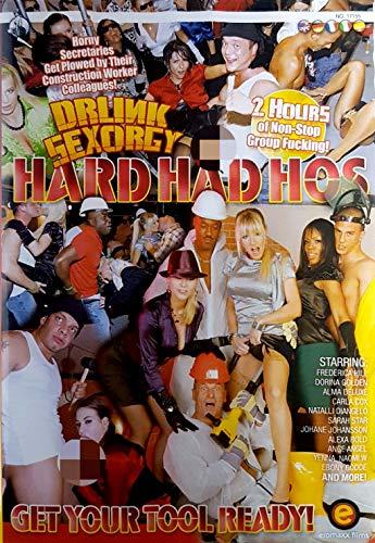 Sex DVD DRUNK SEX ORGY Hard had hos EROMAXX 028
