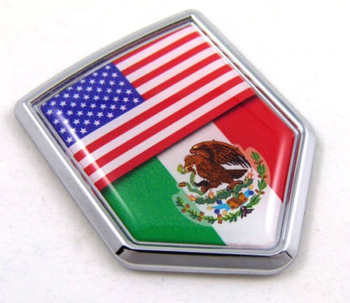 mexico car emblem - 8