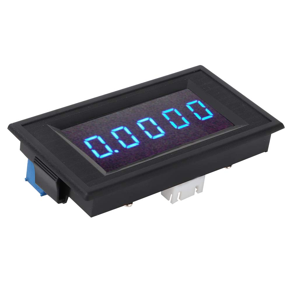 Anti Interference Ampere Meter Digital New Orleans Ranking TOP19 Mall for Ammeter