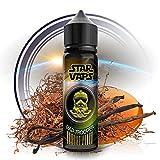 E-liquid con sabor tabaquil (Tipo RY4 intenso) de VAP TROOPER Sin nicotina 50ml de STAR VAPS para cigarrillo electrónico | Vap Fip