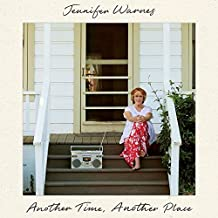 jennifer warnes another time another place vinyl
