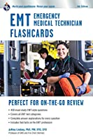 EMT Flashcards (EMT Test Preparation)