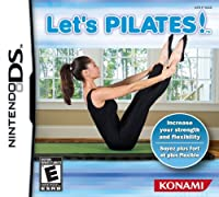 Let's Pilates (輸入版)