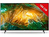 TV LED 189 cm (75') Sony KE75XH8096 Ultra HD 4K Android TV