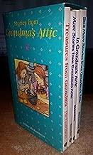 Stories From Grandma's Attic - 4 Book Box Set (In Grandma's Attic, More Stories From Grandma's Attic, Still More Stories From Grandma's Attic, and Treasures From Grandma's Attic)