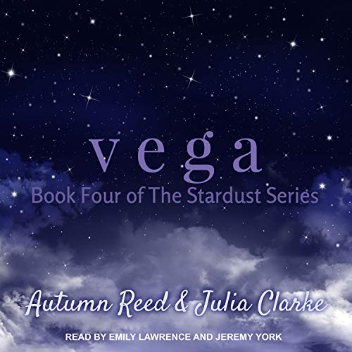 Vega audiobook cover art