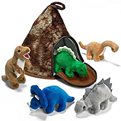 dinosaur toy gift for kids