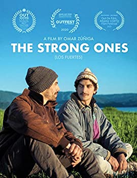 The Strong Ones  Los Fuertes