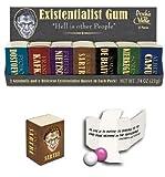 Archie McPhee Existentialist Gum