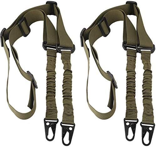 Top 10 Best 3 point rifle sling Reviews