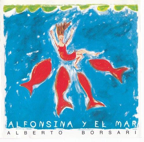 Alberto Borsari - Alfonsina y el mar