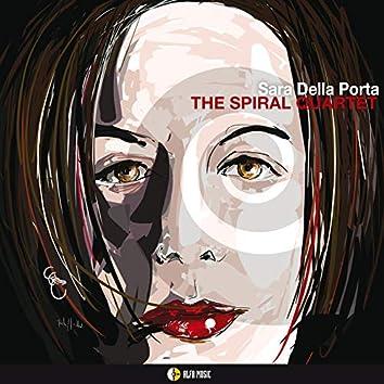 The Spiral Quartet (feat. Andrea Rea, Daniele Sorrentino, Gregory Hutchinson, Raynald Colom, Logan Richardson, Daniele Cordisco, Walter Ricci)