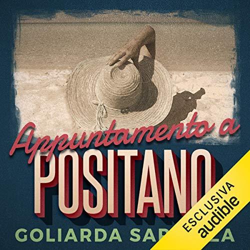 Appuntamento a Positano audiobook cover art
