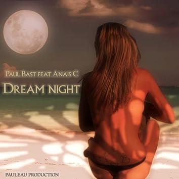 Dream Night (feat. Anais C) [Original Version]
