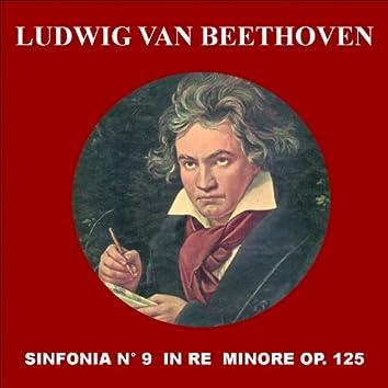 Sinfonia No. 9 in Re minore, Op. 125