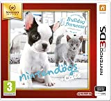 Nintendogs + Cats: Bulldog Francese - Nintendo Selects - Nintendo 3DS