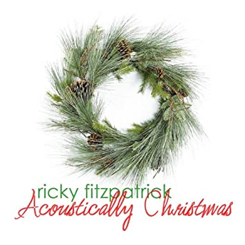 Acoustically Christmas