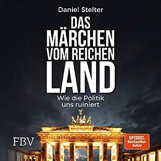 Das Märchen vom reichen Land Titelbild