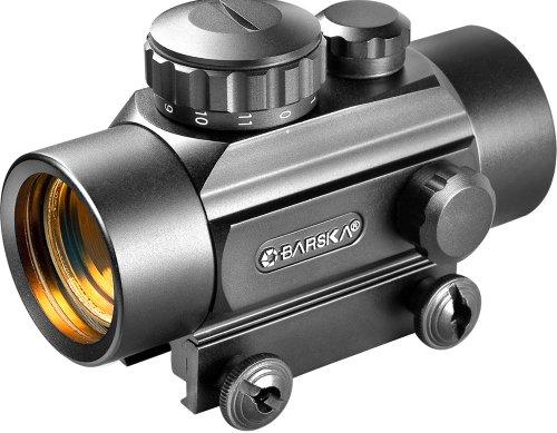 BARSKA Red Dot 30mm Riflescope for Crossbow