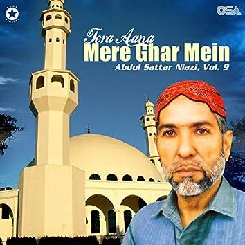 Tera Aana Mere Ghar Mein, Vol. 9
