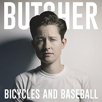Bicycles and Baseball - Single