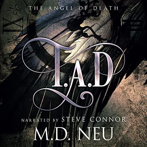 TAD cover art