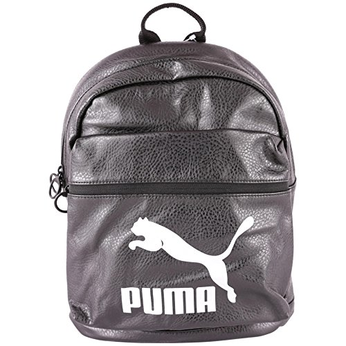 PUMA Prime Backpack Metallic Puma Black -