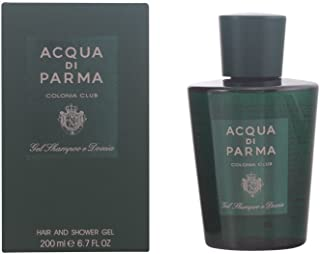 Acqua Di Parma Colonia Club Hair & Shower Gel 200ml/6.7oz