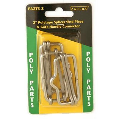 Zareba PA2TS-Z 2-Inch Poly Tape Splicer