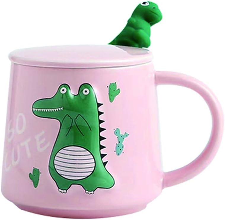 Mug 3-D Shaped Dinosaur Japan Maker Ranking TOP14 New Design Ceramic Funny Tea or M Coffee