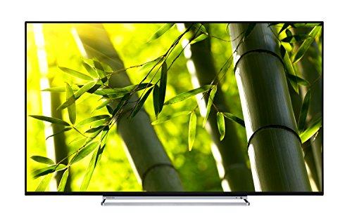 "Toshiba 55U6763DG 55"" 4K Ultra HD Smart TV Wi-Fi Nero, Argento"