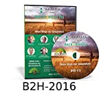 Akasha Congress 2016 - Neue Wege zur Gesundheit