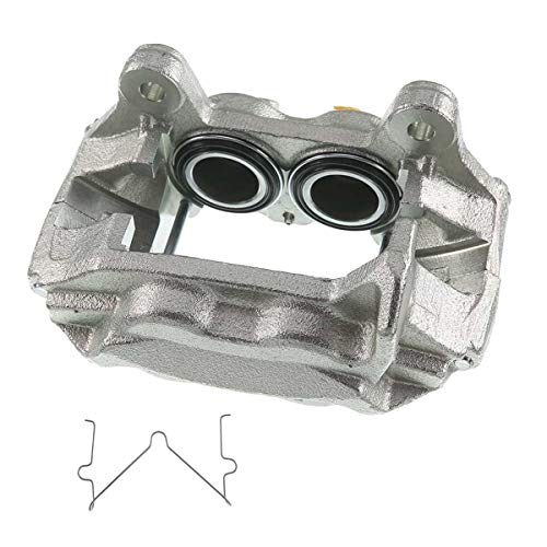 A-Premium Brake Caliper Assembly Compatible with Toyota Sequoia Tundra 2000-2003 Front Passenger Side Not Fit Models with Casting#13WL