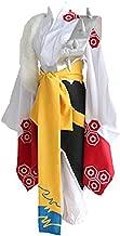 MYYH Anime Sesshomaru Cosplay Men Fancy Kimono Costume