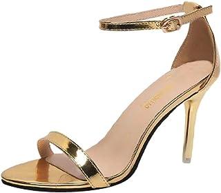 Auf Gold Suchergebnis FürSandalen Schnüren Schuhe R53AL4j