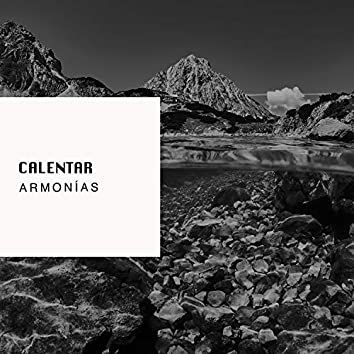 # 1 Album: Calentar Armonías