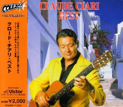 Colezo! Claude Ciari